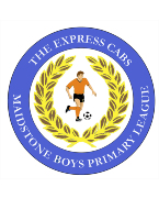 EXPRESS CABS MAIDSTONE BOYS PRIMARY LEAGUE