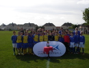 "A selection of photos from our recent cup Finals and Fair Play presentations. Why not play ""Spot the Team"""