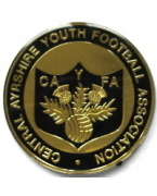 Central Ayrshire Youth F A