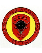 CANNOCK CHASE FOOTBALL LEAGUE