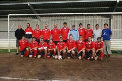 Cartwheel Sports - 2009 Goulding Cup Winners