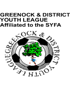 Greenock &amp; District Youth League