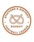 STAFFORD & DISTRICT SUNDAY LEAGUE