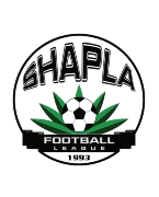 SHAPLA FOOTBALL LEAGUE