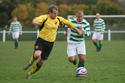 Dock v Crossflatts Fa Sunday Cup Rd 1