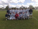 Rawdon AFC Pc Sports Lge Cup Winners 2008/09