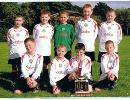macmillan red under 9s 2007