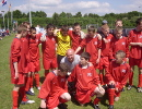 C&amp; K DYL 13&amp;#39;s League Select in Holland 2009