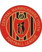 THE CENTRAL WARWICKSHIRE YOUTH FOOTBALL LEAGUE