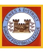 LEWES AND DISTRICT FOOTBALL LEAGUE