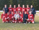 De Veys Bosley Cup Runners Up 2007 Venue - Yate Town
