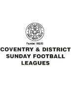 COVENTRY & DISTRICT SUNDAY FOOTBALL LEAGUES