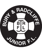 BURY & RADCLIFFE JUNIOR LEAGUE