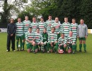 Lawrence Weston Norman Goulding Cup Winner 2007 Venue Yate Town