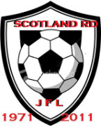 SCOTLAND ROAD  JUNIOR FOOTBALL LEAGUE
