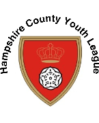 HAMPSHIRE COUNTY YOUTH FOOTBALL LEAGUE