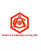Airdrie and Coatbridge Sunday AFL