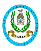 BLACKBURN & DISTRICT FOOTBALL COMBINATION