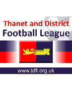THANET AND DISTRICT FOOTBALL LEAGUE