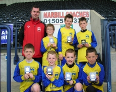 Girdle Toll age eleven Fair Play Winners