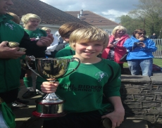 2010 U13 Cup Winners - Port Tennant Colts