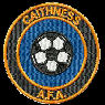 Caithness Amateur Football Association badge