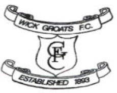 Wick Groats F.C. club Badge