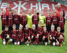 Johnstown Youth FC Under 10s