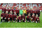 Marford and Gresford Albion U9's